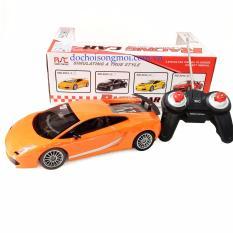 Xe O To Điều Khiển Từ Xa Lamborghini 2012 Chiết Khấu Hà Nội