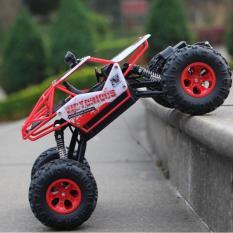 Hình ảnh xe ô tô đồ chơi điều khiển từ xa - vượt mọi địa hình