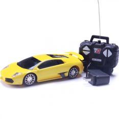 Giá Bán Xe O To Đồ Chơi Ferrari Điều Khiển Từ Xa Cho Be Vang None