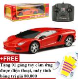 Mua Xe O To Mo Hinh Lamborghini Với Banh Lai Tặng 01 Đoi Găng Tay Cảm Ứng Điện Thoại May Tinh Bảng Trong Hà Nội