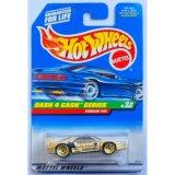 Bán Xe O To Mo Hinh Tỉ Lệ 1 64 Hot Wheels Sieu Xe Ferrari F40 Dash 4 Cash Series 2 4 Vang Có Thương Hiệu Rẻ