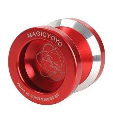 Hình ảnh Yoyo Magic N8s Dare to do bằng nhôm - Màu đỏ