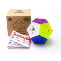 Hình ảnh YuXin Little Magic 3x3 Megaminx stickerless