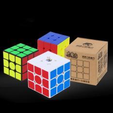 Hình ảnh Zhisheng Little Magic 3rd-Order Brain Magic Cube, Random Color Delivery - intl