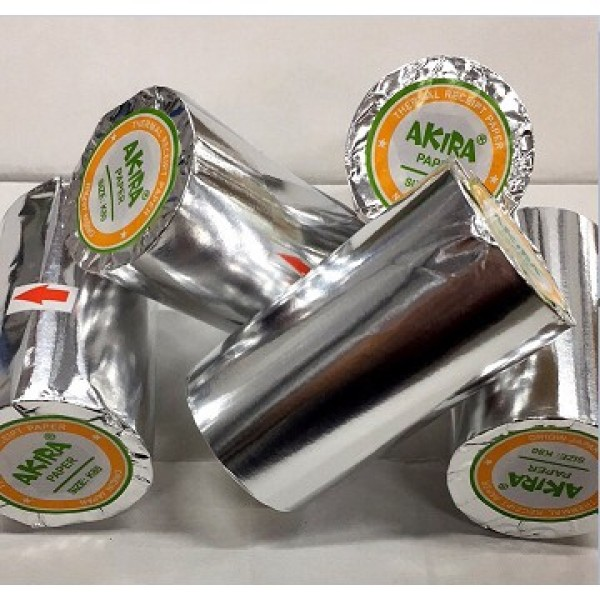 [Nhập ELJAN11 giảm 10%, tối đa 200k, đơn từ 99k]Giấy in nhiệt K80 K58(Postaxi) cam kết hàng đúng mô tả chất lượng đảm bảo an toàn đến sức khỏe người sử dụng