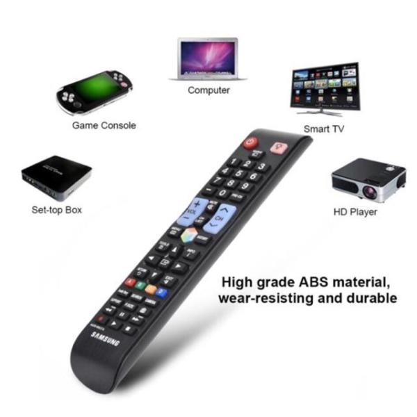 Bảng giá Remote Điều khiển TV SAMSUNG Smart