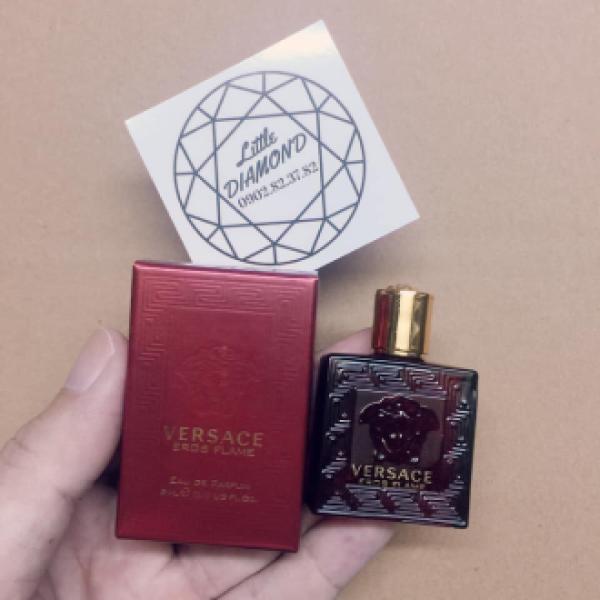 Nước hoa Versace Eros Flame EDP For Men 5ml