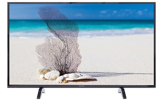 Bảng giá Smart Tivi Panasonic 4K 43 inch TH-43FX500V