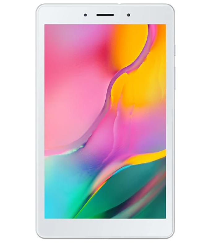 Samsung Galaxy Tab A T295 32GB (2GB RAM) - Màn hình lớn 8 inch và tỷ lệ 16:10 lý tưởng - Trọng lượng chỉ 347g mỏng nhẹ ấn tượng - Dung lượng pin 5,100mAh thoải mái sử dụng - Phân phối chính hãng. chính hãng
