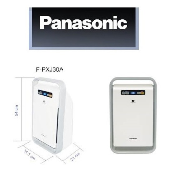 [HCM]Máy lọc không khí và khử mùi Panasonic F-PXJ30A