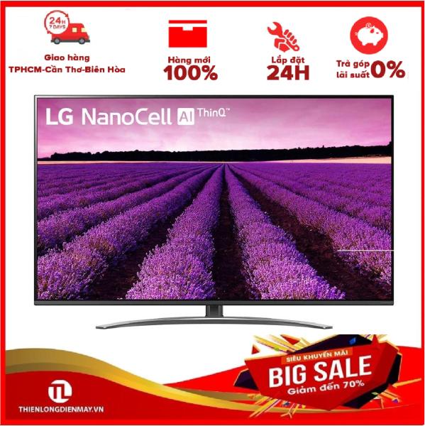 Bảng giá Ả GÓP 0% - Smart Tivi LG 4K 49 inch 49SM8100PTA - Hàng mới 100% - Bảo hành 2 năm