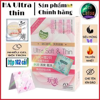 BAO CAO SU ( HA NEW ) 100 cái hàng nội đia TRUNG QUỐC thumbnail