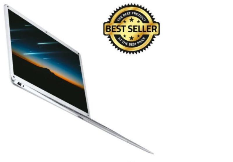Laptop siêu mỏng WeiPai Book 14 inch, 1,2Kg 10.000mAH chip Cherry Trail Z8350, Ram 2G - 32Gb- (Silver) + tặng combo chuột và lót chuột