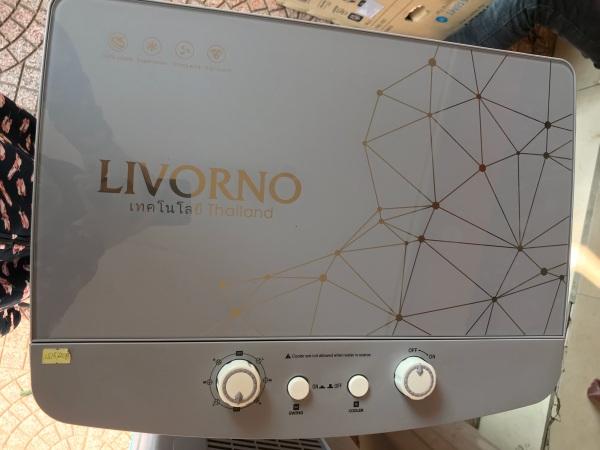 Bảng giá QUẠT ĐIỀU HOÀ LIVORNO Điện máy Pico