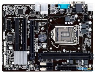 Main Gigabyte H81M-S2PV DS2V mới renew full hộp bảo hành 12 tháng thumbnail