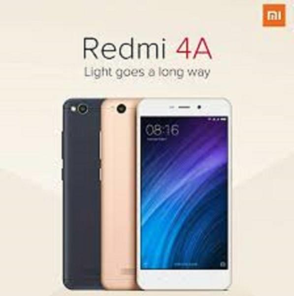 Xiaomi Redmi 4A 2sim Chính Hãng, Chiến PUBG/Free Fire