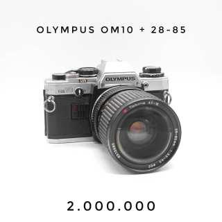 olympus om10+28-85 thumbnail