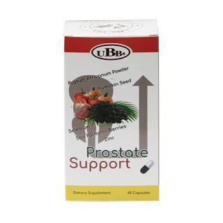 Prostate Support giảm nhanh phì đại tuyến tiền liệt cho nam giới nhập khẩu UBB- MỸ ( lọ 60 viên) thumbnail