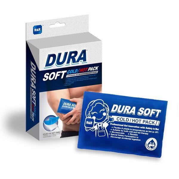 Túi Chườm Vi Sóng R&R Dura Soft Hot/Cold Pack Loại Lớn