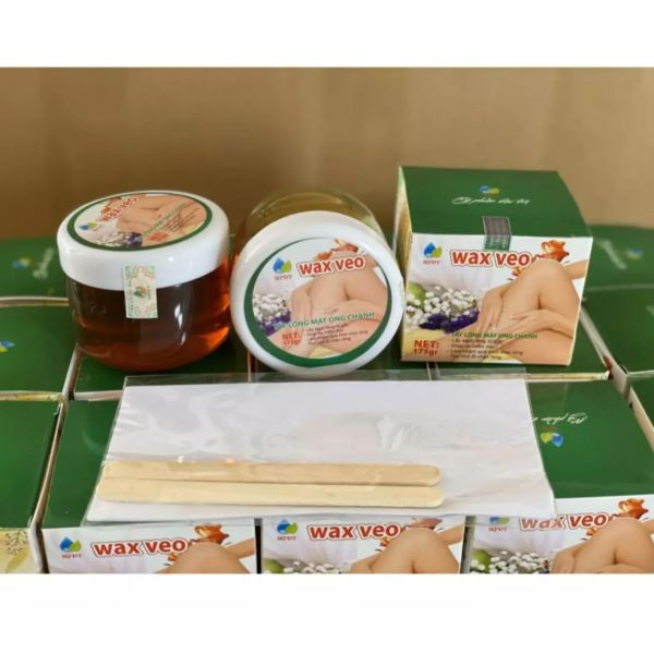 Wax Lông nách - Wax Lông - Wax Lông Veo - Triệt Lông (Tay,chân, nách)