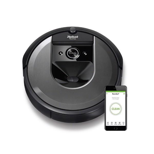 iRobot Roomba i7 Bản quốc tế Mỹ