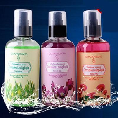 Dầu massage có hương thơm 200ml chính hãng
