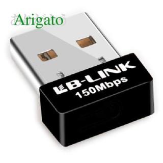 USB THU WIFI LBLINK 151 ARIGATO Đảm Bảo Chất Lượng thumbnail