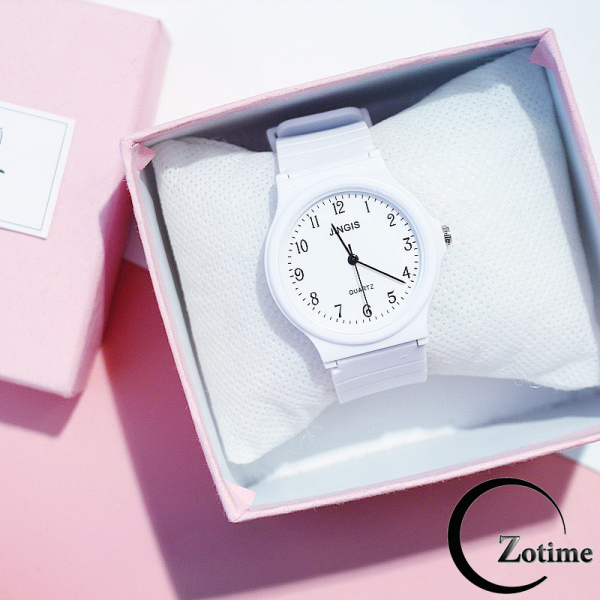 Nơi bán Đồng hồ nam nữ thời trang năng động trẻ trung phong cách ZO83