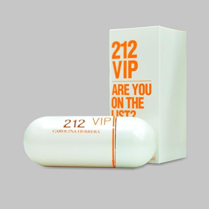 NƯỚC HOA NỮ 212 VIP CAM 80ML