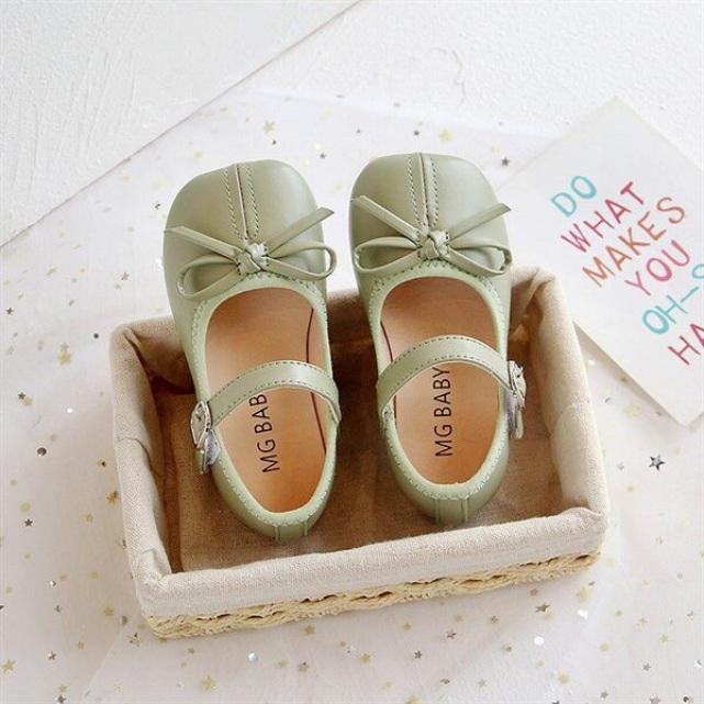 Giày búp bê bé gái Sz26-30 giá rẻ