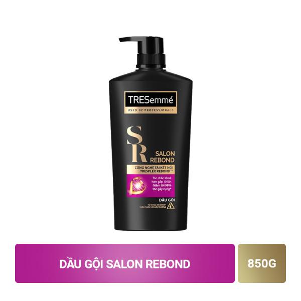 Dầu Gội Tresemmé Salon Rebond Công Nghệ Tái Kết Nối Ngăn Ngừa Gãy Rụng 850gr giá rẻ