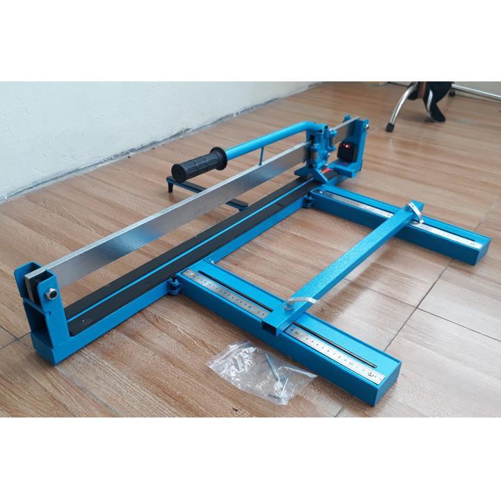 máy cắt gạch đẩy tay 80cm Đài Loan