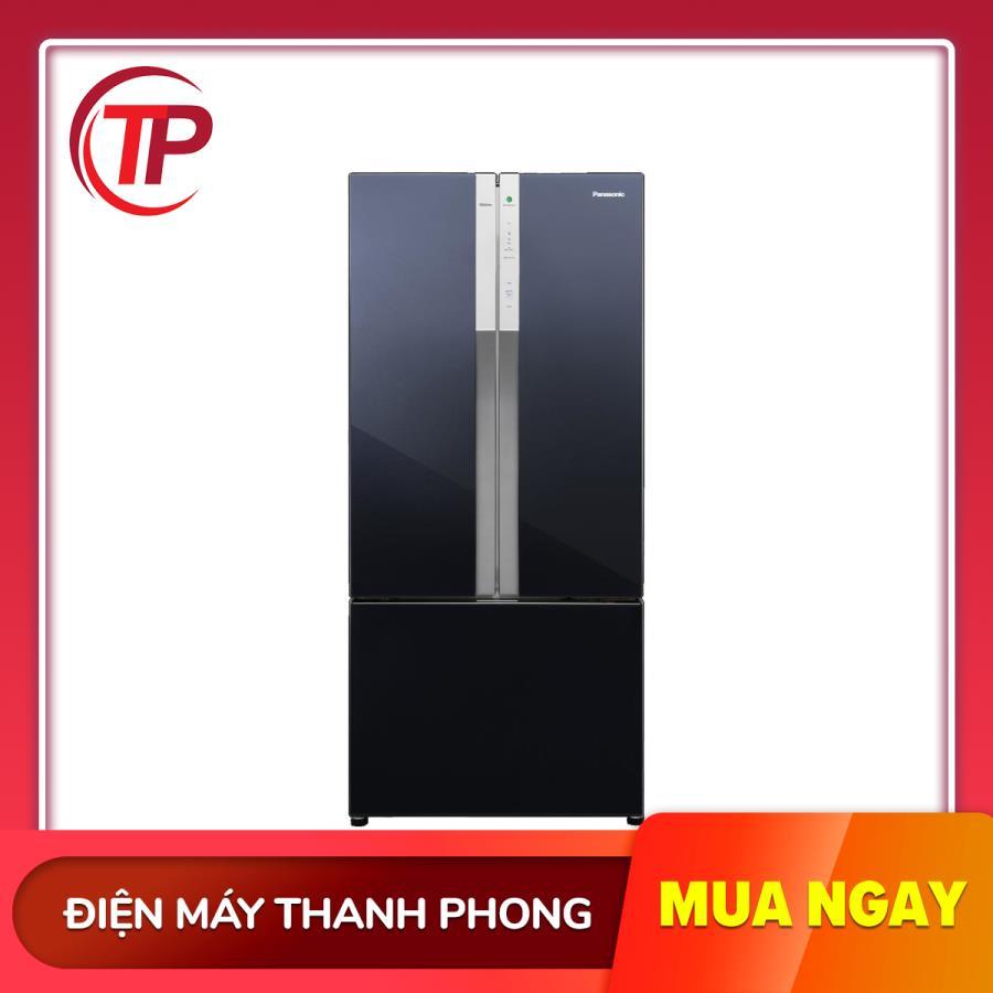 Tủ Lạnh Panasonic Inverter 494 Lít NR-CY550GKVN. Khuyến Mại Hot