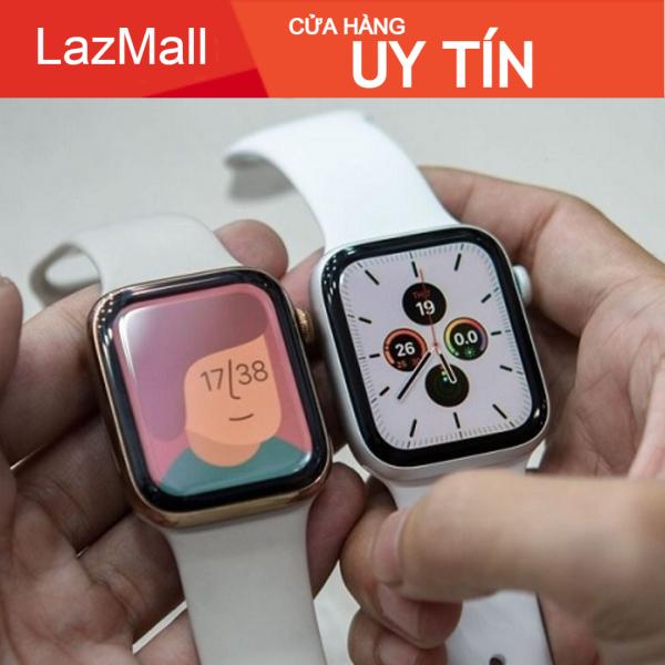 Nơi bán ĐỒNG HỒ THÔNG MINH SERI 6 đồng hồ apple watch series 6 [Bản Logo Táo]