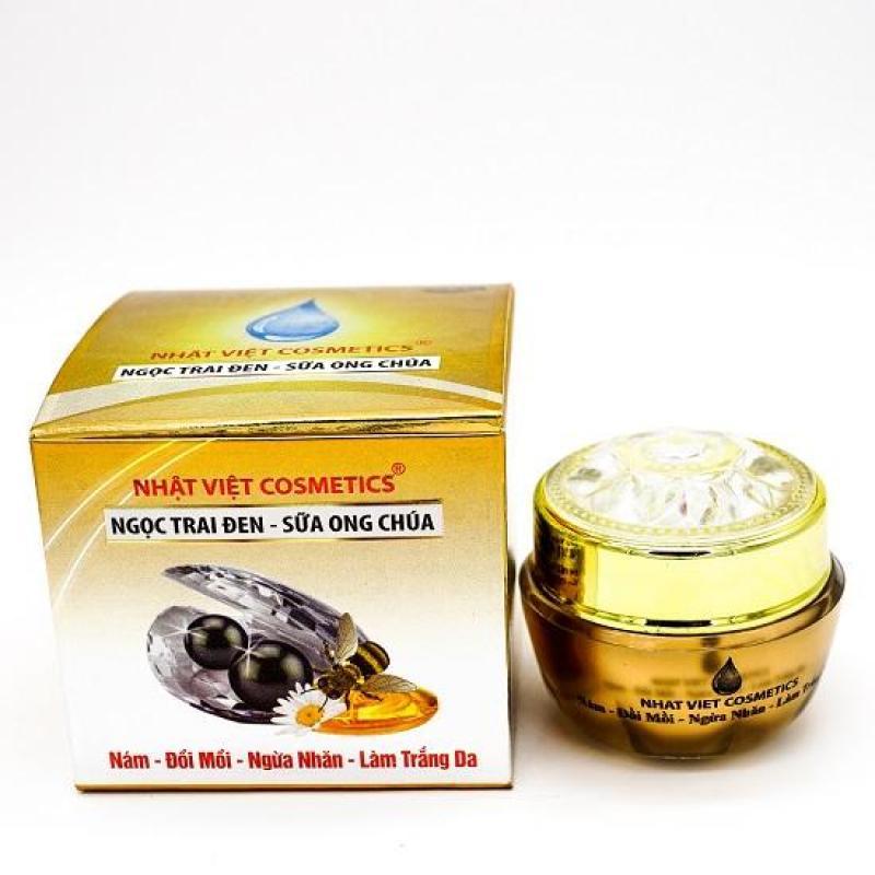 Kem nám Đồi mồi Ngừa nhăn Làm trắng da  NV Ngọc trai đen Sữa ong chúa V9 16g (V) Siêu thị trực tuyến 247