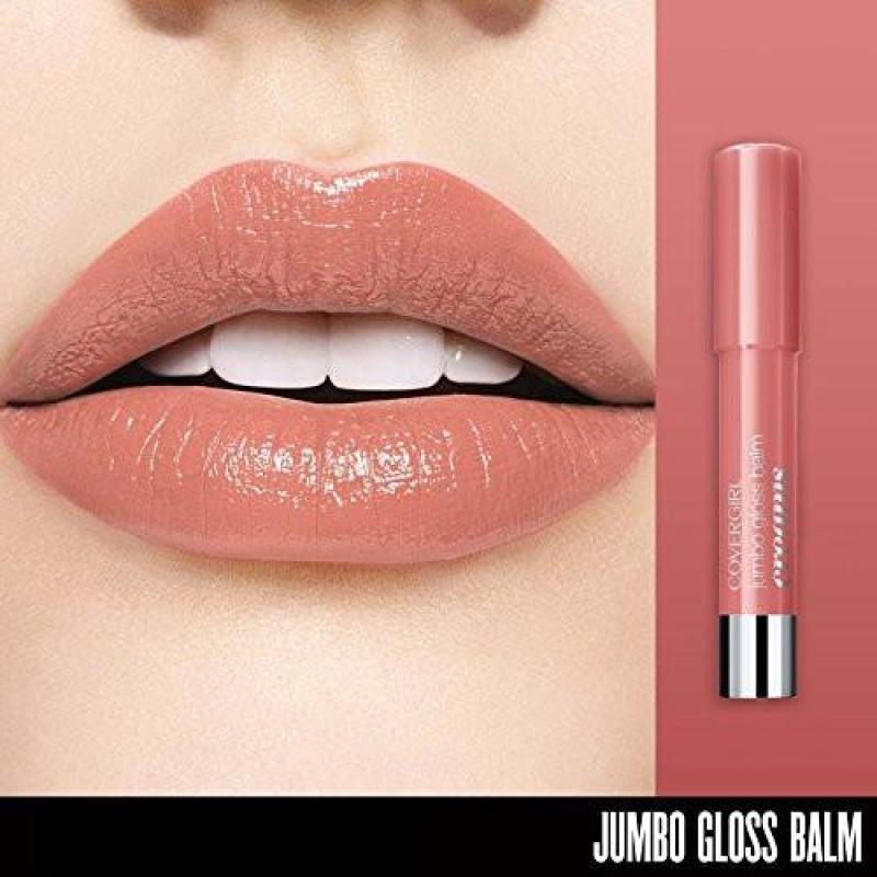 Son sáp Covergirl Lip Perfection Jumbo Gloss Balm cao cấp