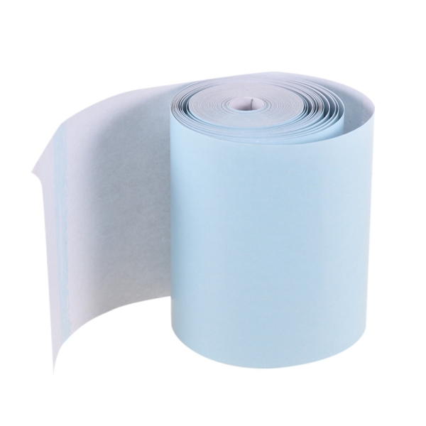 Mua 5 Rolls Thermal Paper Roll 57X30mm for PeriPage A6 Pocket Thermal Printer for PAPERANG P1 Mini Photo Printer