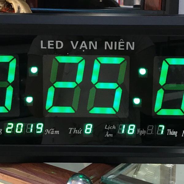 ĐỒNG HỒ LED VẠN NIÊN ROBOSS bán chạy