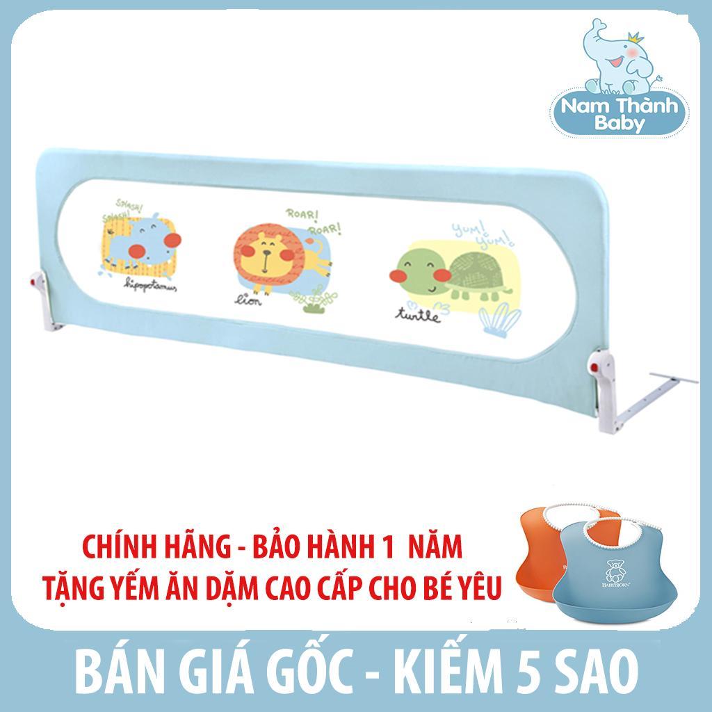 (sỉ = Lẻ) Thanh Chắn Giường An Toàn Mastela By Nam ThÀnh Baby.