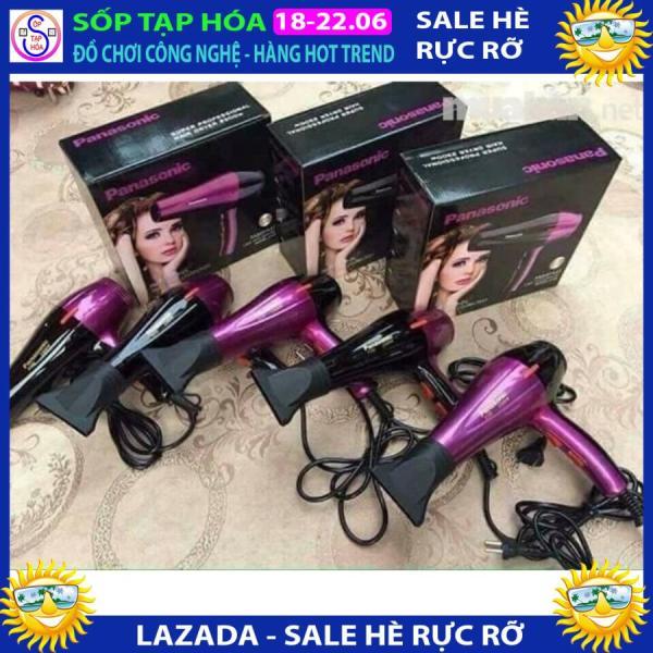 Máy sấy tóc panasonic loại lớn cho chị em phụ nữ thỏa sức làm đẹp