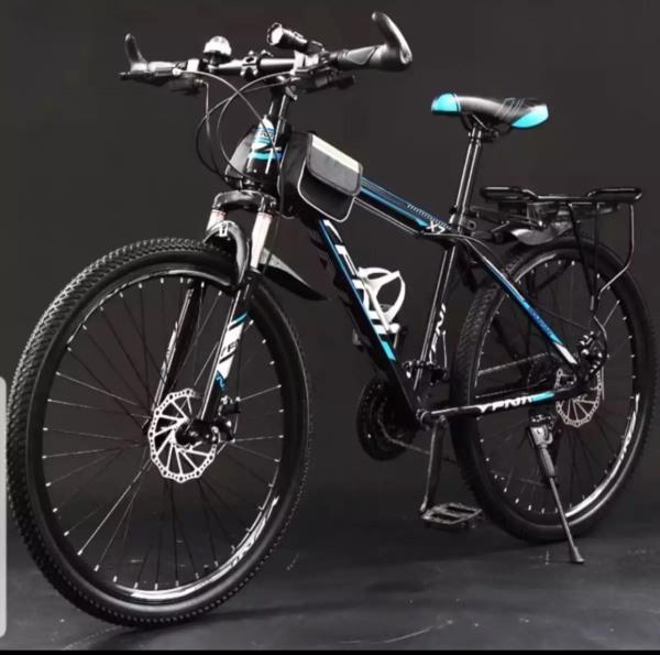 Phân phối Xe đạp thể thao địa hình ( hàng thể thao chất lượng cao)
