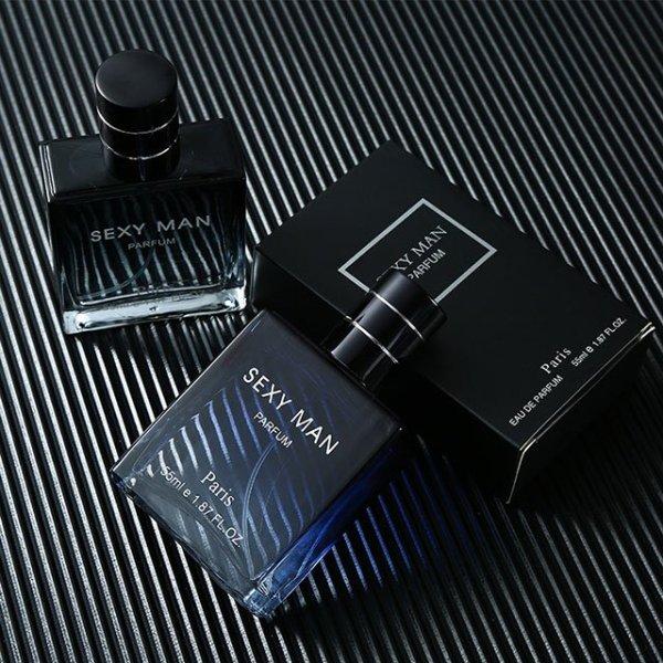 [HCM]NƯỚC HOA NAM SEXY MAN 55ML LỊCH LÃM