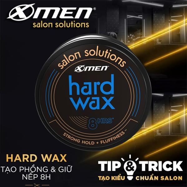Sáp đất sét Xmen Salon Solution Hard Wax giá rẻ