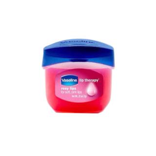 Son dưỡng môi Vaseline cấp ẩm chống nức nẻ thời tiết khô lạnh So 29 thumbnail