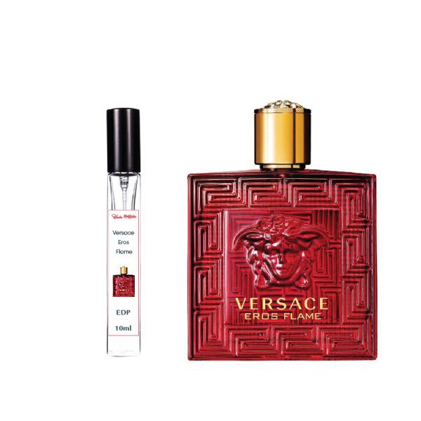 [Mẫu Thử 10ml] Nước Hoa Nam Versace Eros Flame EDP - Chuẩn Perfume