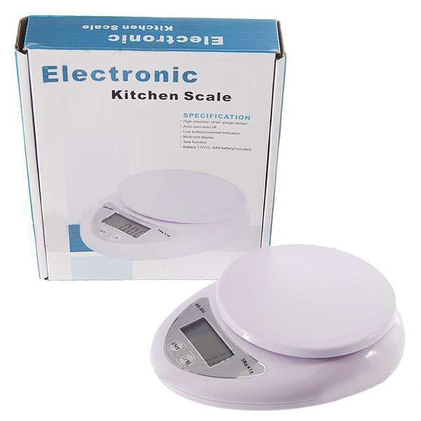 Giá Quá Tốt Để Có Cân điện Tử Electronic Kitchen 5kg