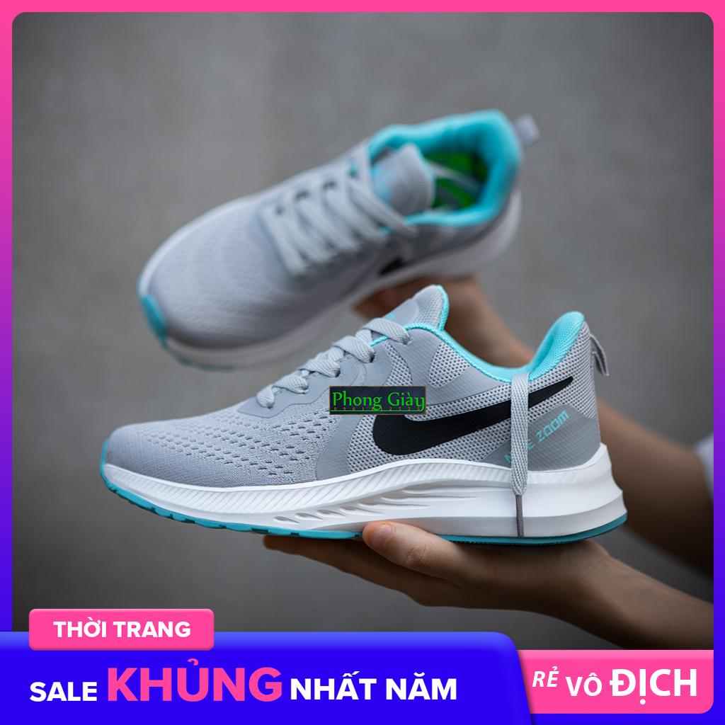 Giày Sneaker Nữ Giày Thể Thao Nữ T06 màu ghi giày chạy bộ nữ giày ulzzang nữ giày thời trang nữ giày đế bằng nữ