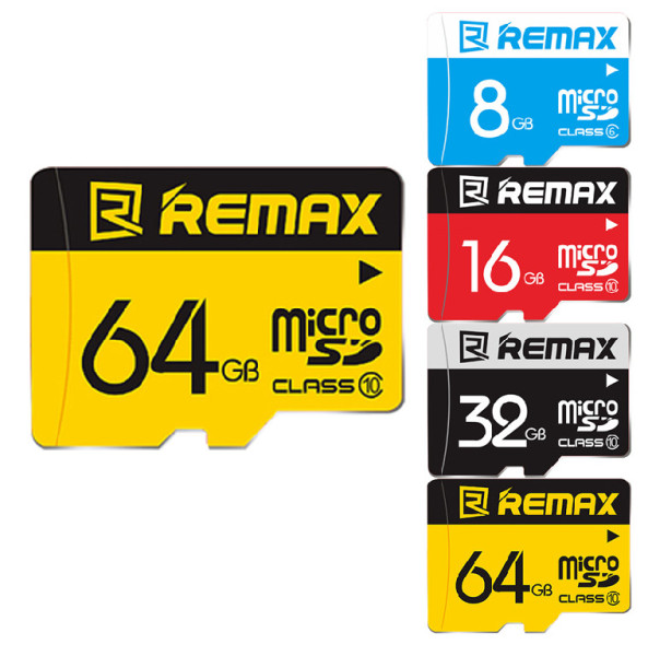 ★Chính hãng★ Thẻ nhớ MicroSD Remax 4/8/16/32/64GB tốc độ cao cho điện thoại, máy ảnh, camera, loa Xdobo X8 II, X8 plus, X7, Wing 2020, Draco mini, Nirvana, Queen 1996, samsung, xiaomi, oppo