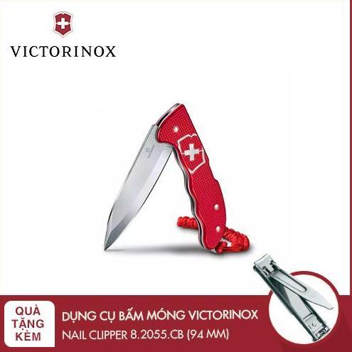 Da o đa năng Victorinox Hunter Pro Alox – Hãng phân phối chính thức
