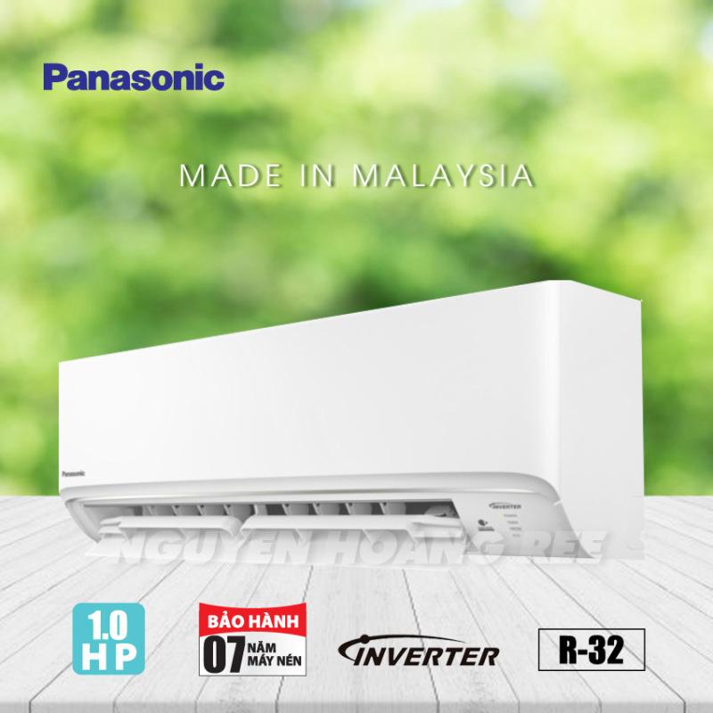 Bảng giá Máy Lạnh Panasonic CU/CS - XPU9WKH-8